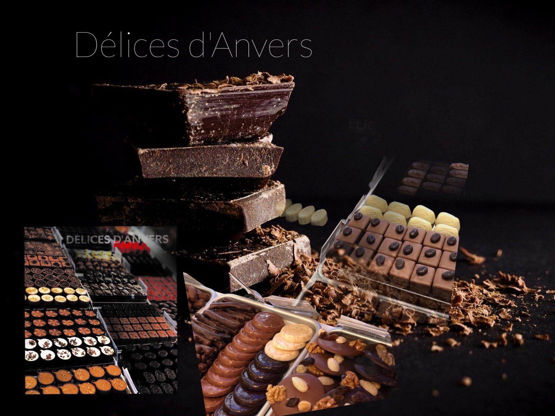 Le chocolat, l'invité des fêtes de fin d'année Le Meilleur Chez Vous