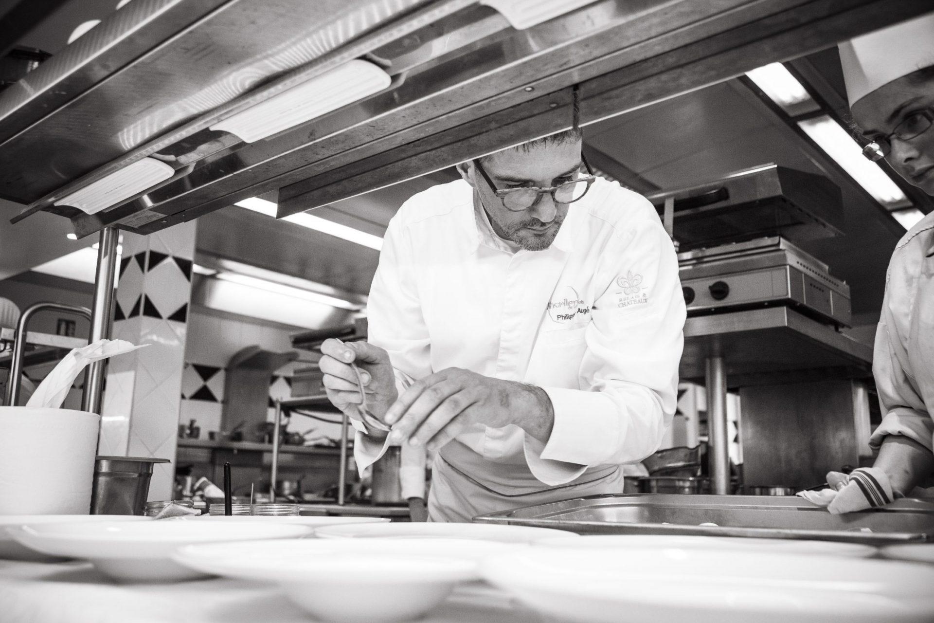 Les menus bistronomiques du Chef Philippe Augé à emporter Le Meilleur Chez Vous