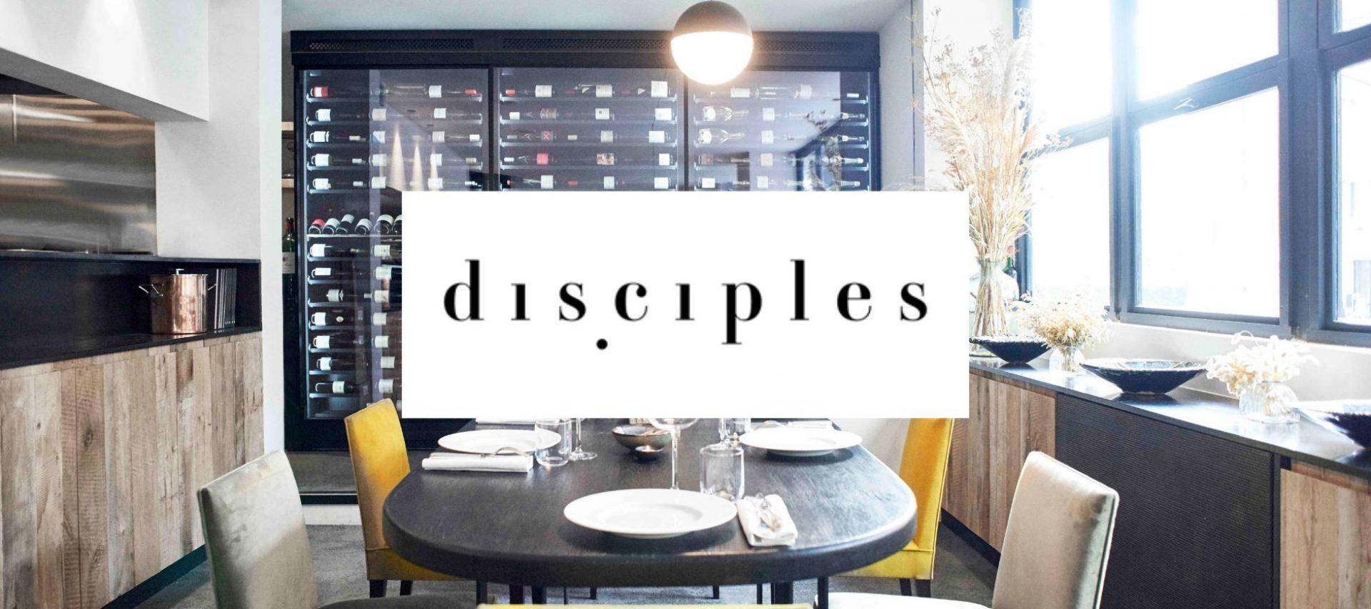 Transmission et excellence à emporter aux Disciples Le Meilleur Chez Vous
