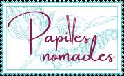 LOGO PAPILLES NOMADES