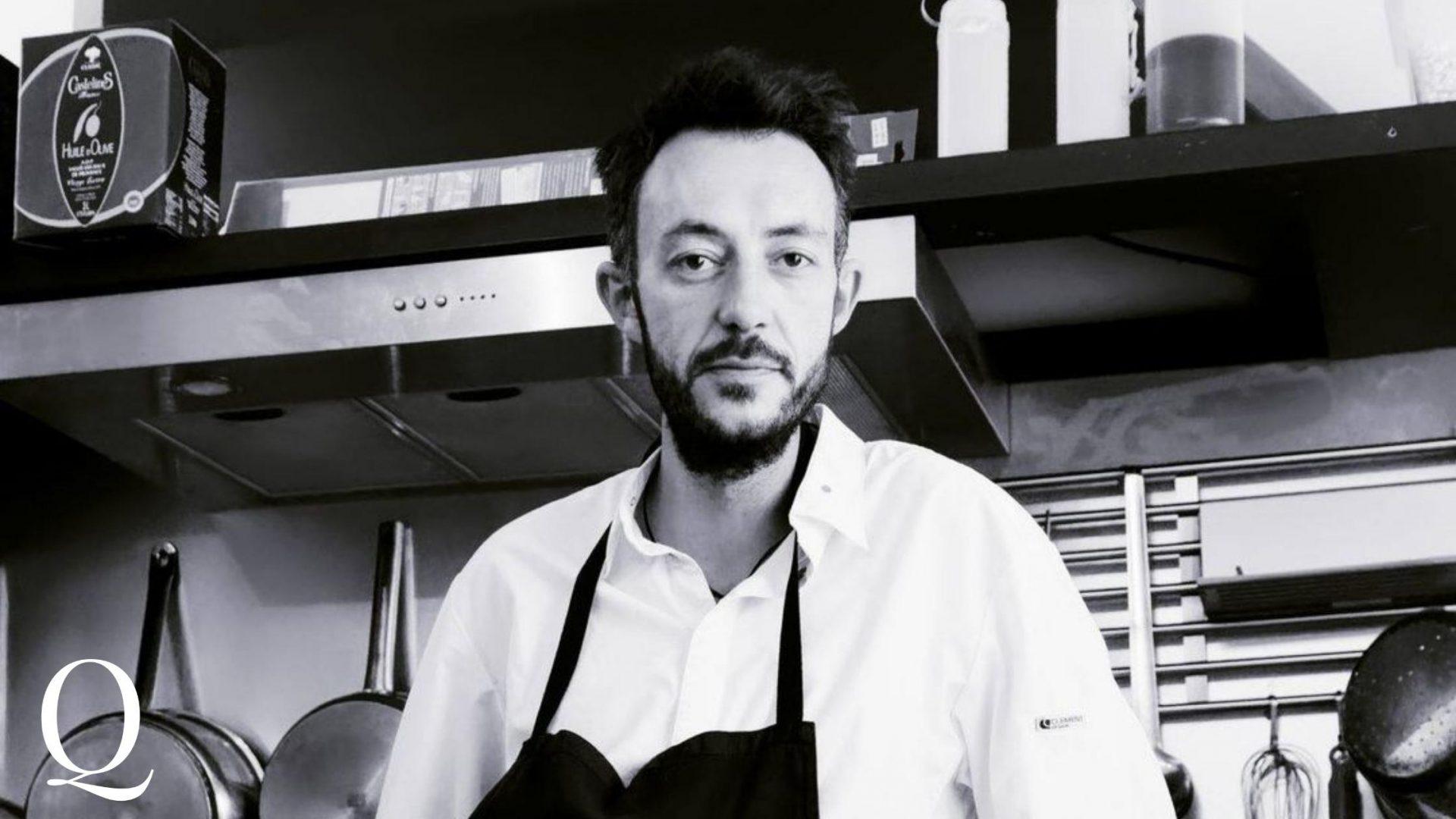 Julien Martinat, Bistrot Chapeau de Paille Le Meilleur Chez Vous