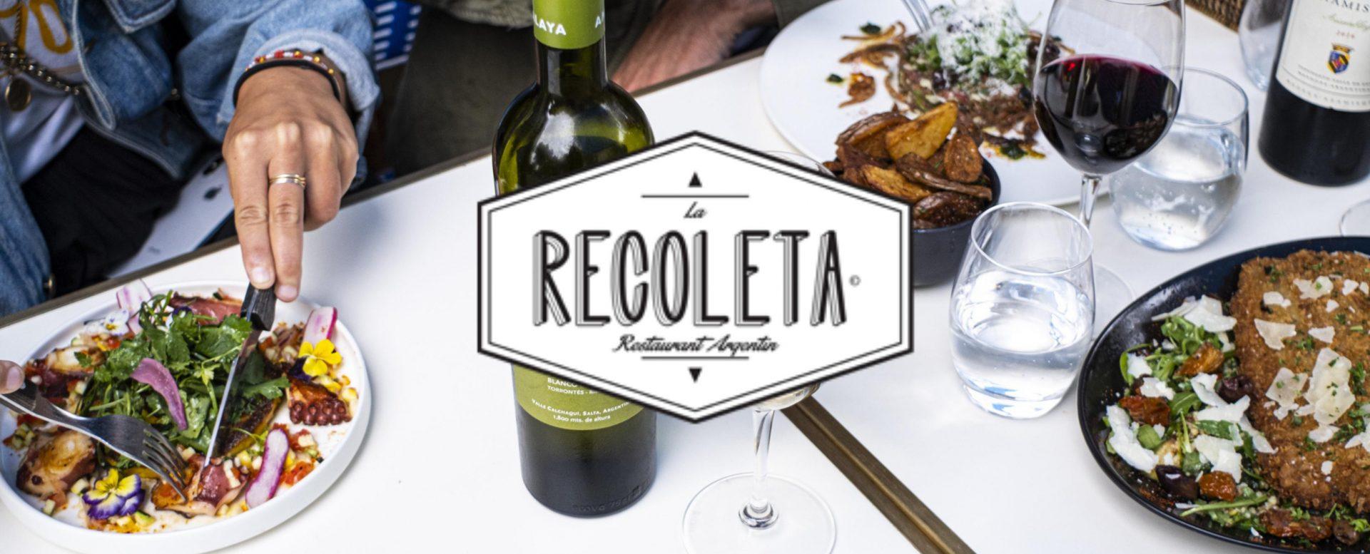 Viande argentine grillée et « Panchos » Street Food à la Recoleta Le Meilleur Chez Vous