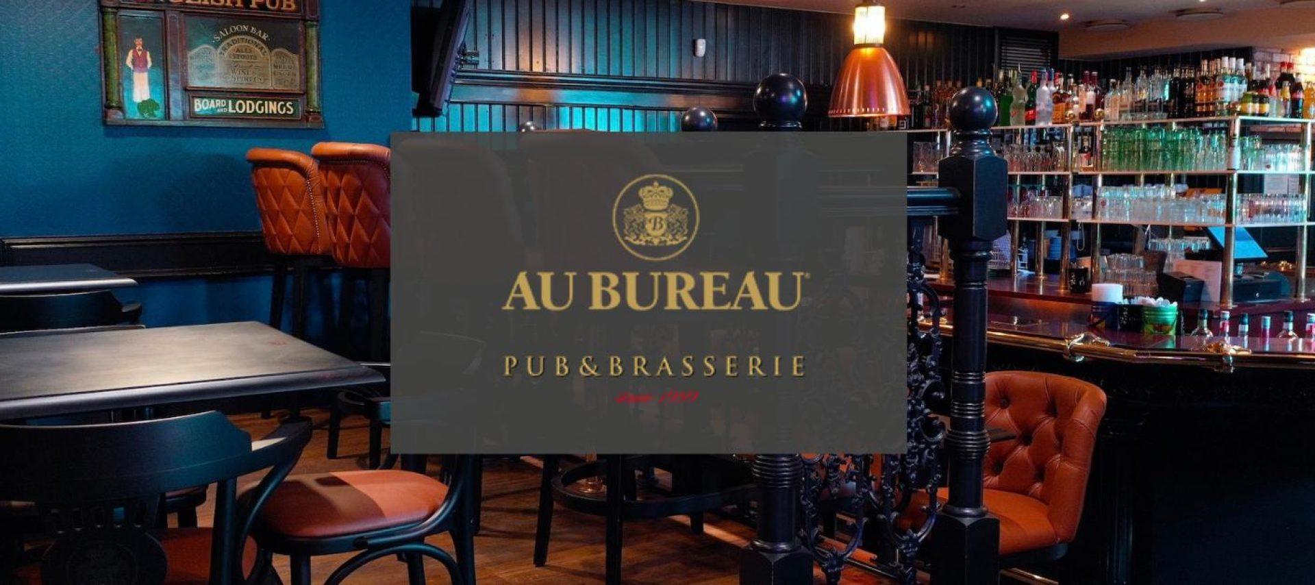 Evian Resort : la gourmandise à domicile du Pub Au Bureau Le Meilleur Chez Vous