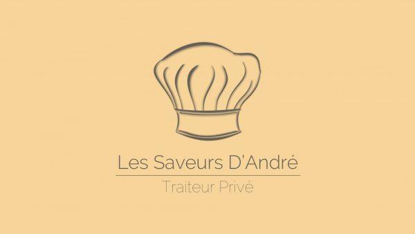 Logo Les Saveurs D'andre